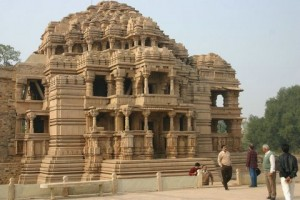 Historic Monuments in Gwalior